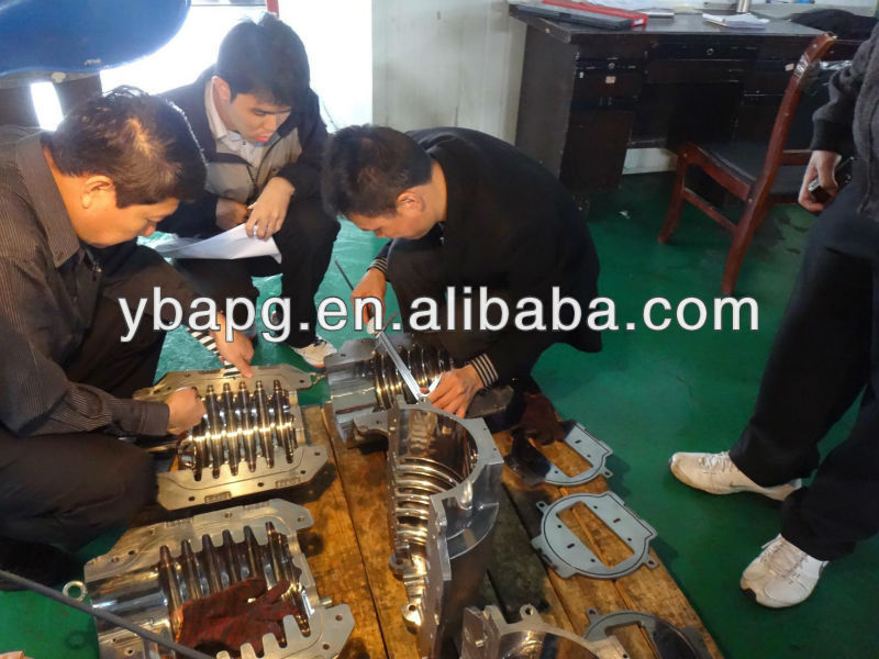 Factory made Good price injection mold tool insulators, transformers, bushings, sf6, epoxy resin, silicone rubber moulds
