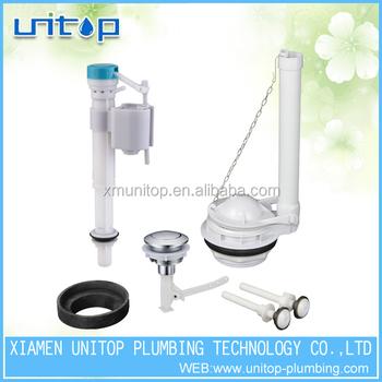 american standard toilet parts flapper single flush valve
