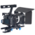 YELANGU c500 camera cage A7 CAGE SET gh4 camera cage for DSLR GH4 A7S A7 A7R A7RII A7SII