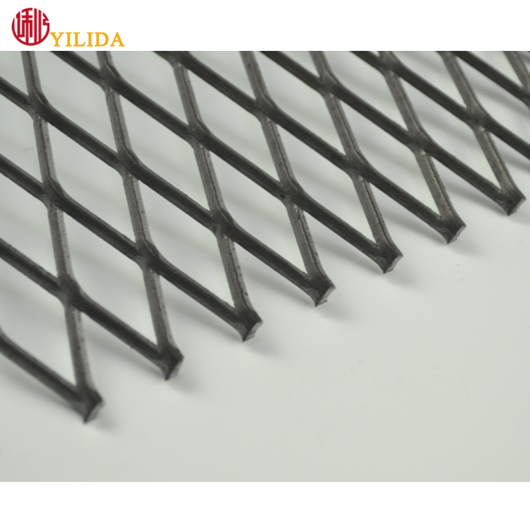 expanded metal netting for guarding mesh outdoor