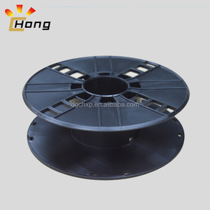 200MM Empty Plastic Spool Bobbin For 1KG 3d filament spool