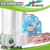 Transparent Transparency Shrink Film Type POF plastic wrapping film