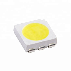 3000k 4000k 5000k 6000k Warm Pure Cool White 0.2w 5050 Smd Led Chip Diode Lighting Source