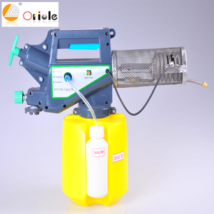 CE certification Top sale to india fumigation equipment for sale