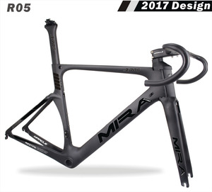 Miracle Carbon Road Bike Frame,T700 Full Carbon fiber AERO bicycle Frame,warranty 2 years Road Frame Carbon