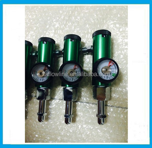 1/32,1/16, 1/8,1/4,1/2,3/4 flow setting oxygen regulator low price