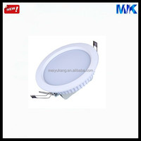 IP65 downlights pmma light covers downlight fixture led downlight 8 inch recessed lighting fixtures