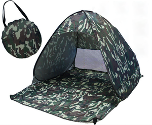 High quality family folding bed camping /travel tent for sale
