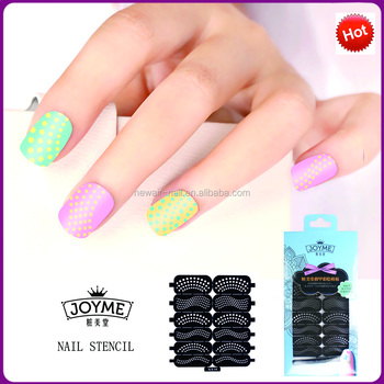 Joyme New Product Nail Supplies Beauty Adhesive Fashion Nail Art