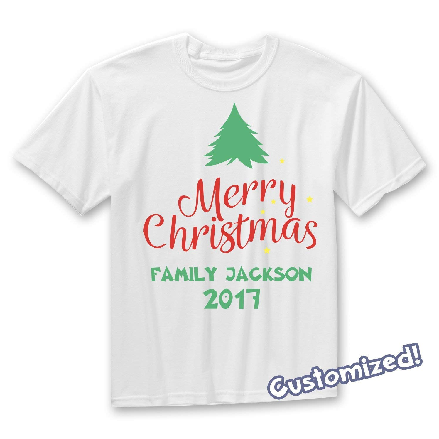 a119e817 Get Quotations · Christmas Family Shirts, Funny Christmas shirts, Xmas  Outfits, Matching Christmas Shirts Family