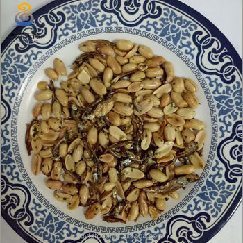 bulk flavored snack fish peanuts for sale