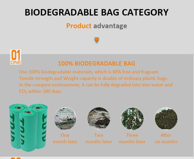 無料のメールバッグ生分解性注文製品装飾プラスチックカスタム郵送封筒バッグハンドル