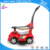 Most popular baby pedal ride on car with 360 degree easy steering wheels