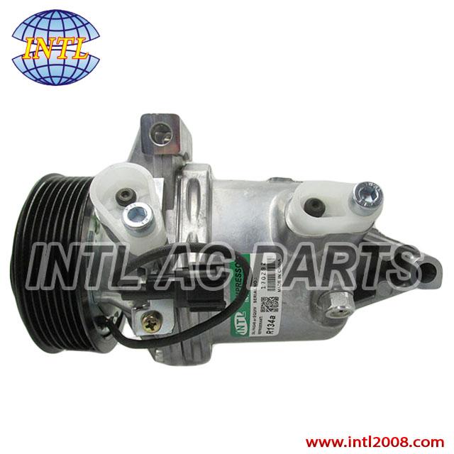 OE.926001HC2B A//C Compressor w// Clutch fits Nissan Versa Juke 1.6L