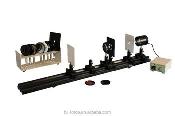 Geometris percobaan optik peralatan optik buy pengukuran panjang