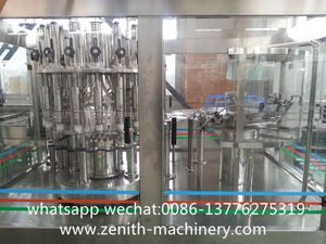 Shani Drink Pack Filling Equipment Workshop