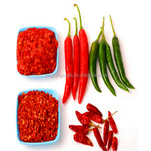 Top Quality Competitive Price Red Chilli Pepper pods whole piece