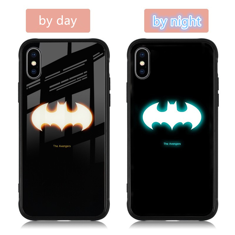 Wholesale high quality tempered glass phone case for iphone 678 X with low MOQ for iphone Xs max case