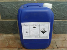 Pengfa ISO certificated on sale acetic acid 97