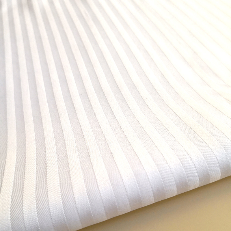 100% Cotton Hospital hotel used single king flat bed sheet
