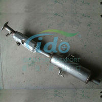 Three-way catalytic converter for Mazda 6