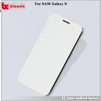 Low moq Free sample for samsung galaxy gio s5660 covers