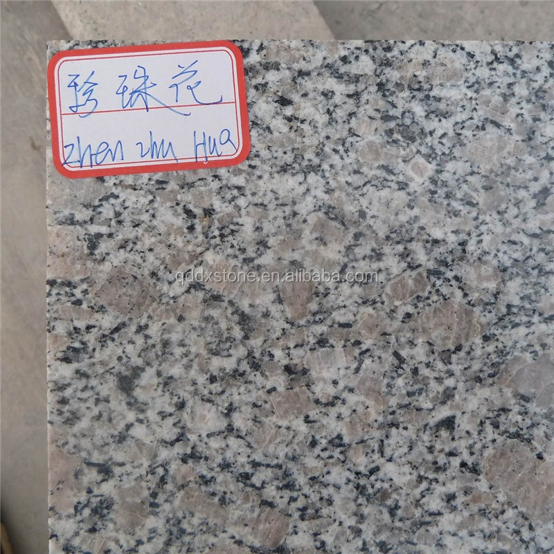Polished G3783 / G383 granite stone tile slabs for paving