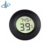 Hot sale round shaped motorcycle digital thermometer souvenir