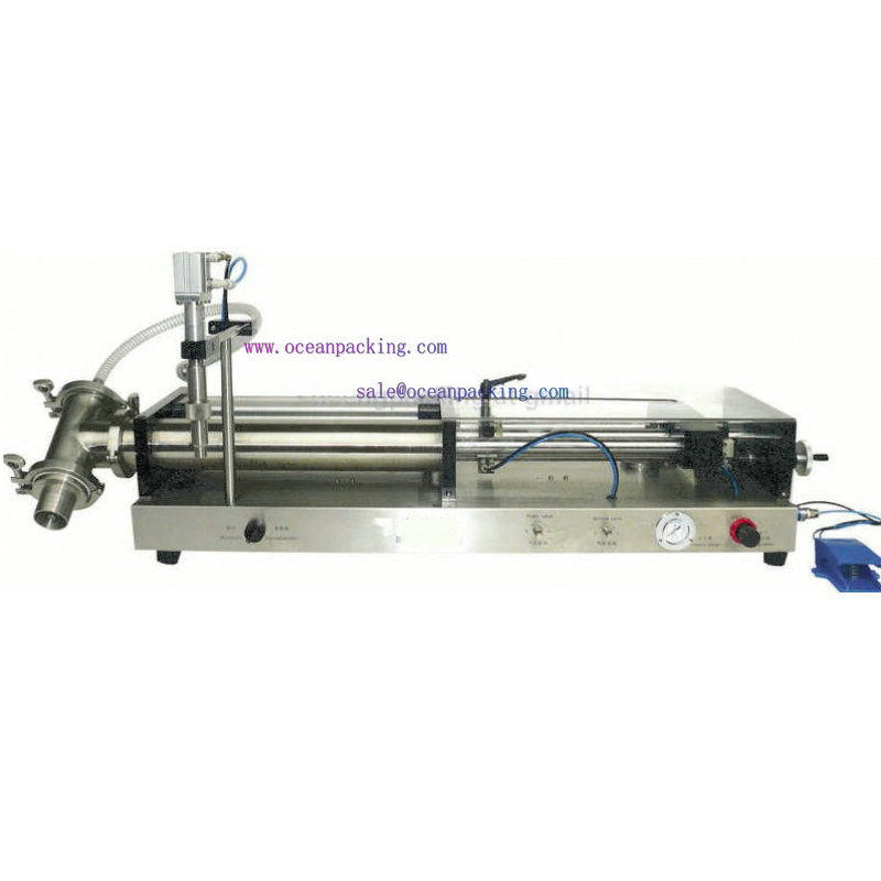New style Crazy Selling 3/5/6 gallon water filling machinery