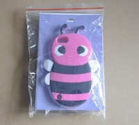 Customer Custom packing phone case silicone /Existing Silicone Phone Case