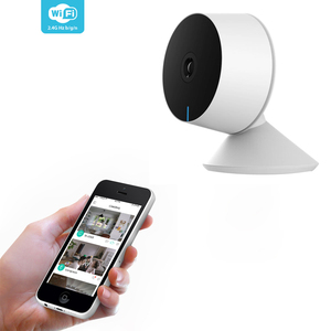 2 Megapixel Wireless WIFI Mini Sport Camera Supports Tuya APP P2P Smart Home Security System