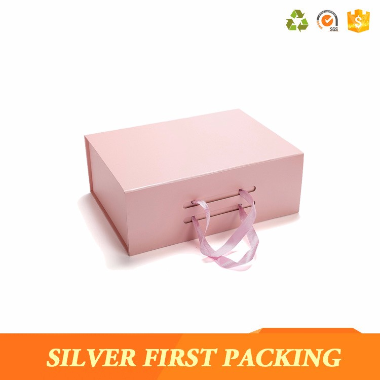 Custom Foldable Storage Cardboard Paper Box Flat <strong>Packing</strong>