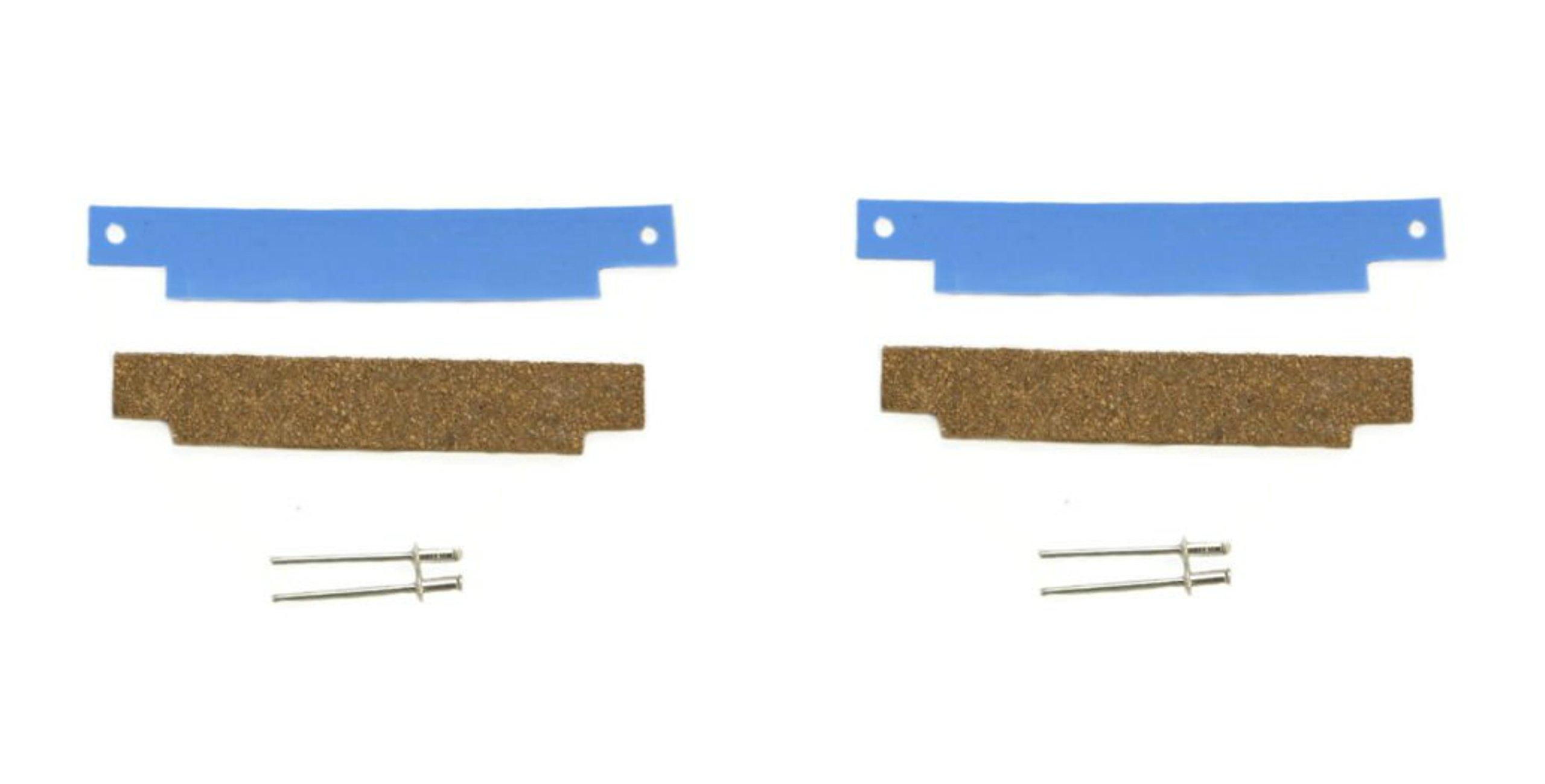 ERP Whirlpool Washer Bearing and Tub Seal Kit ERW10435302