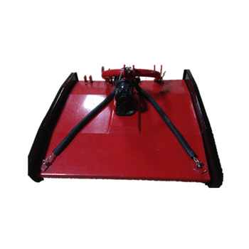 rotary slasher mower, gearbox pto drive tractor lawn mowers, grass cutting machine topper