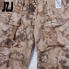 2015 New T/C 65% Polyester35% Cotton ACU Military Uniform Multicam Combat Training Pants