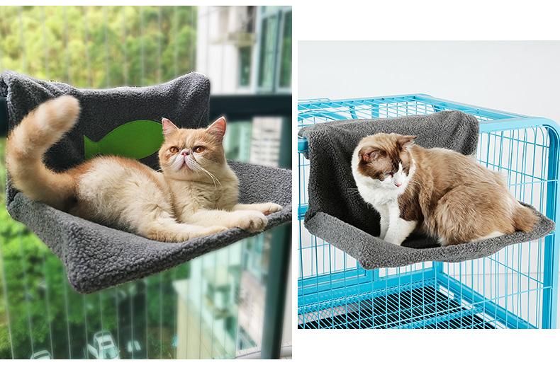 new warm fleece cat kitty radiator hammock bed heater bed siesta new warm fleece cat kitty radiator hammock bed heater bed siesta      rh   alibaba