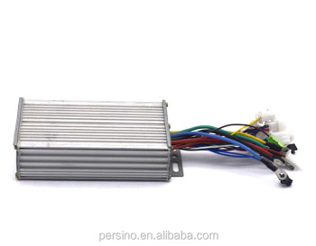 36v 350w brushless e-tricycle motor controller