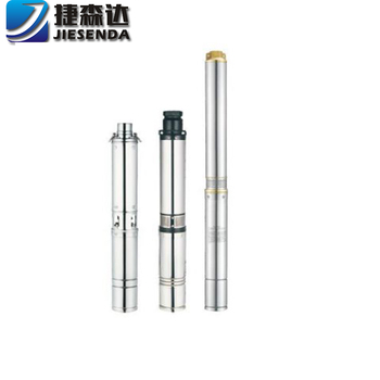 Deep Well Pump Puller Submersible Water Motor Pump 1hp