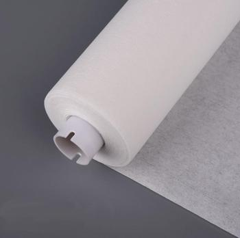 Polycellulose Nonwoven Solder Paste Cleaning roll SMT Stencil Solder Paste Cleaner