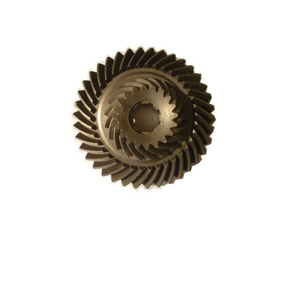 Helical Spiral Pinion Bevel Gears