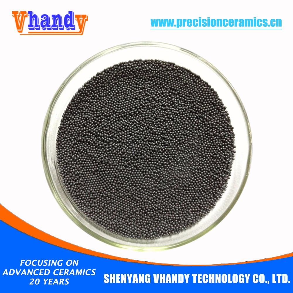 VHANDY precision silicon nitride refractory ceramic si3n4 ball for grinding