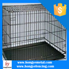 Low Price Iron Fence Dog Kennel Factory