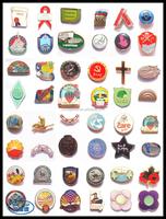 Cheap Custom Metal Pin Badge Enamel Pin Badge - Buy Metal Pin ...