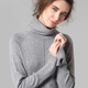 cheap price cashmere ladies fancy sample sweater dress