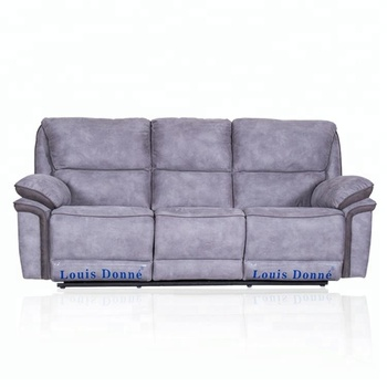 Contemporary European Style Fabric Reclining Sofa Furniture - Buy Shenzhen  Furniture Sofa,Reclining Sofa,Sofa Product on Alibaba.com
