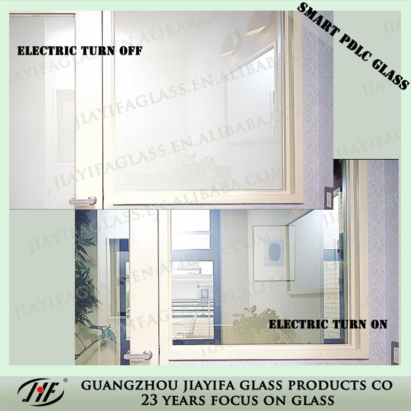 Spd Smart Glass Shower Door