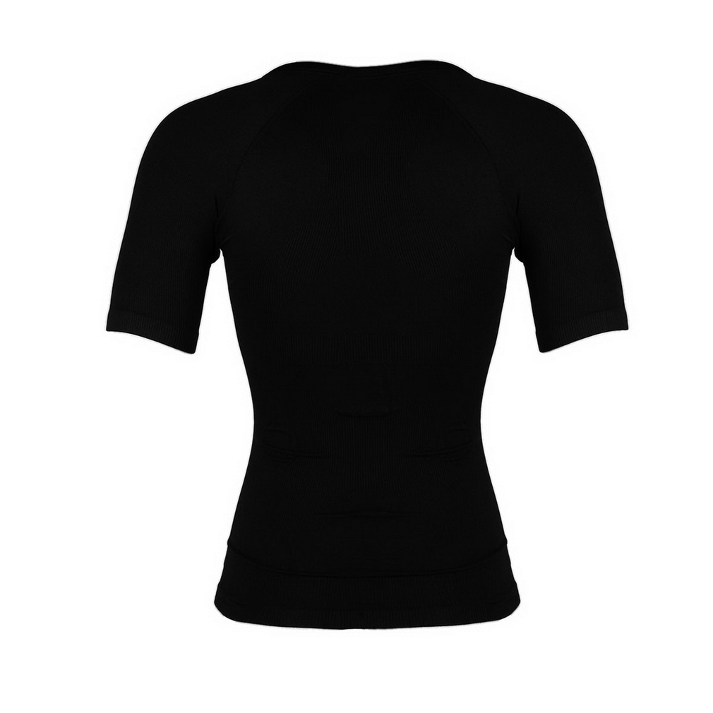 921641e5893 Get Quotations · Fashion Mens Tight Shapewear Slim Tummy Waist Control Muscle  Fit Body Shaper T-Shirts new