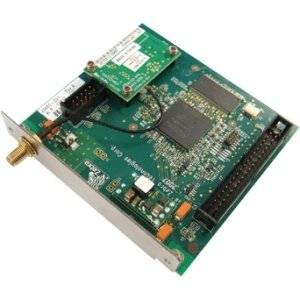 "Zebra Technologies Corporation - Zebra Zebranet B/G Print Server - Wi-Fi - Ieee 802.11B/G - Plug-In Module ""Product Category: Wireless Devices/Wireless Print Servers"""