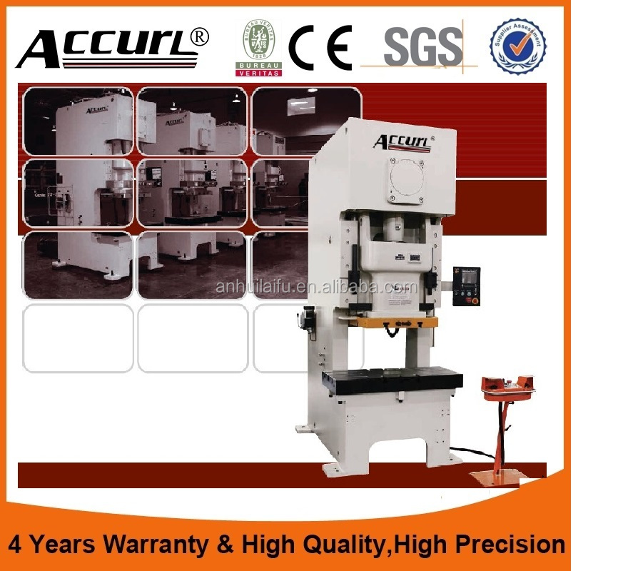 JH21 Series Mechanical Punching Machine,Electric Mechanical Presses