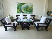 bamboo living room set. Bamboo Living Room Furniture  Suppliers and Manufacturers at Alibaba com